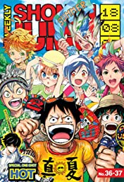 Weekly Shonen Jump Vol. 337: 08/06/2018