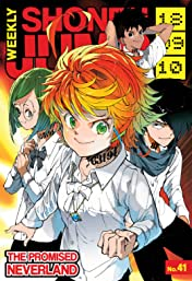 Weekly Shonen Jump Vol. 342: 09/10/2018