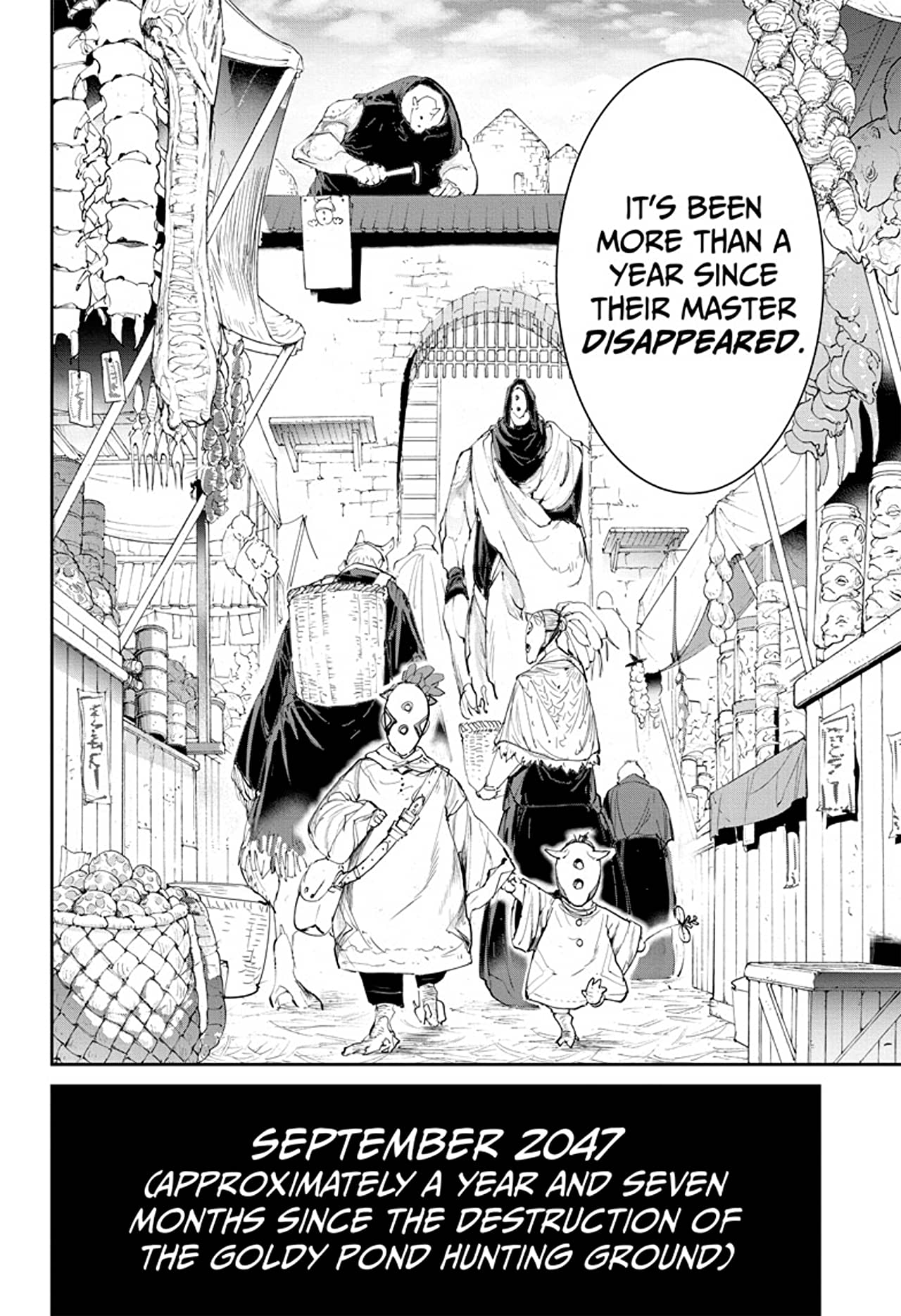 Weekly Shonen Jump Vol. 342: 09/10/2018