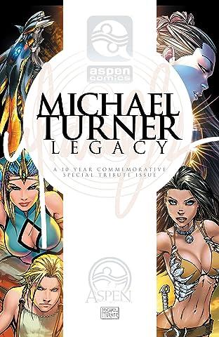 Michael Turner Legacy