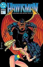 Hawkman (1993-1996) #4
