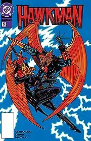 Hawkman (1993-1996) #5