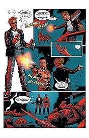 Sinister Dexter #3 (of 7)