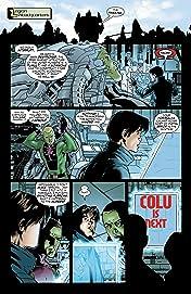 Legion of Super Heroes (2005-2009) #7