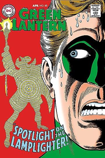 Green Lantern (1960-1986) #60