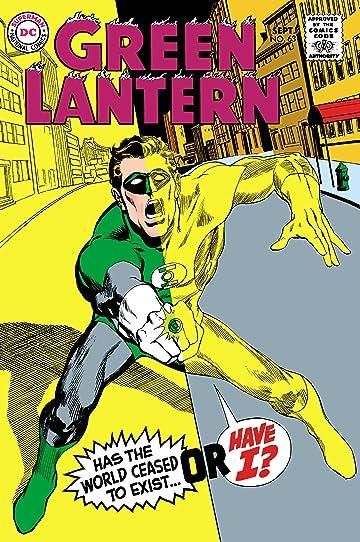Green Lantern (1960-1986) #63