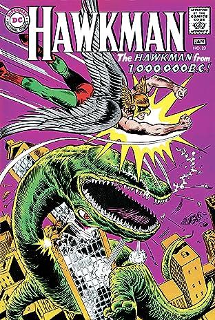 Hawkman (1964-1968) No.23