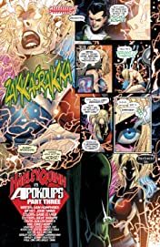Harley Quinn (2016-) #47