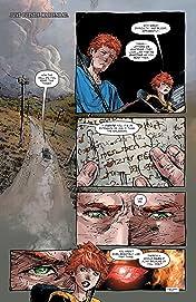 The Curse of Brimstone (2018-2019) #5