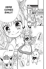 Fairy Tail: Blue Mistral Vol. 4