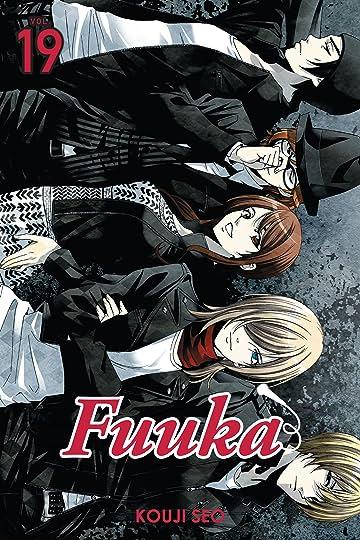 Fuuka Vol. 19