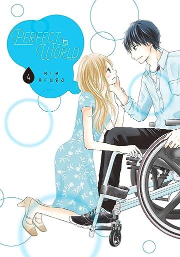 Perfect World Vol. 4