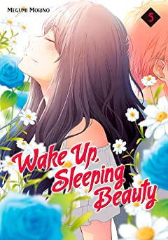Wake Up, Sleeping Beauty Vol. 5