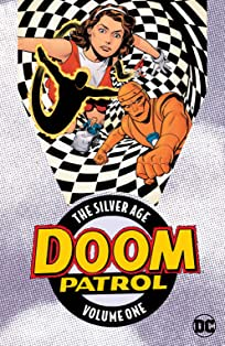 Doom Patrol: The Silver Age  Vol. 1