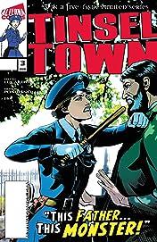 Tinseltown #3