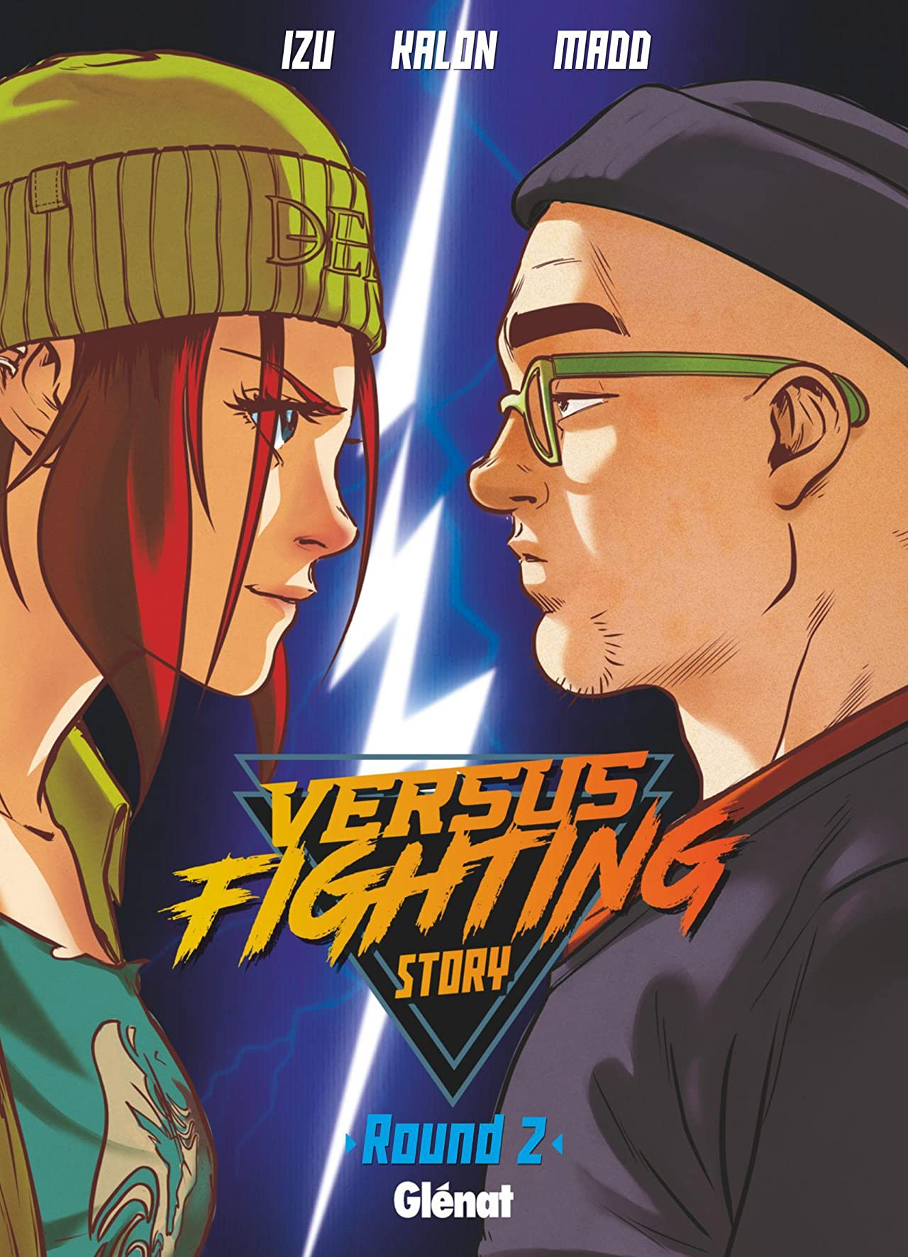 Versus Fighting Story Vol. 2