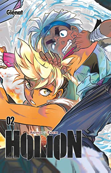Horion Vol. 2