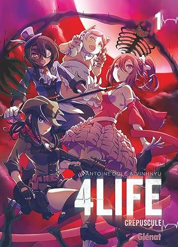 4life Vol. 1: Crépuscule