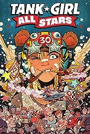 Tank Girl All Stars Vol. 1