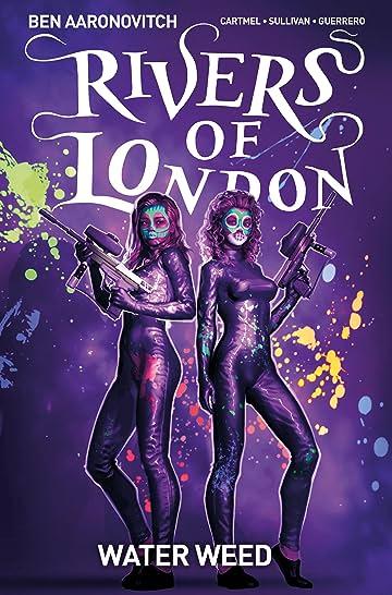 Rivers of London: Water Weed Vol. 6