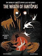 The Wrath of Fantômas Vol. 1