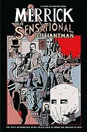 Merrick: The Sensational Elephantman Vol. 1