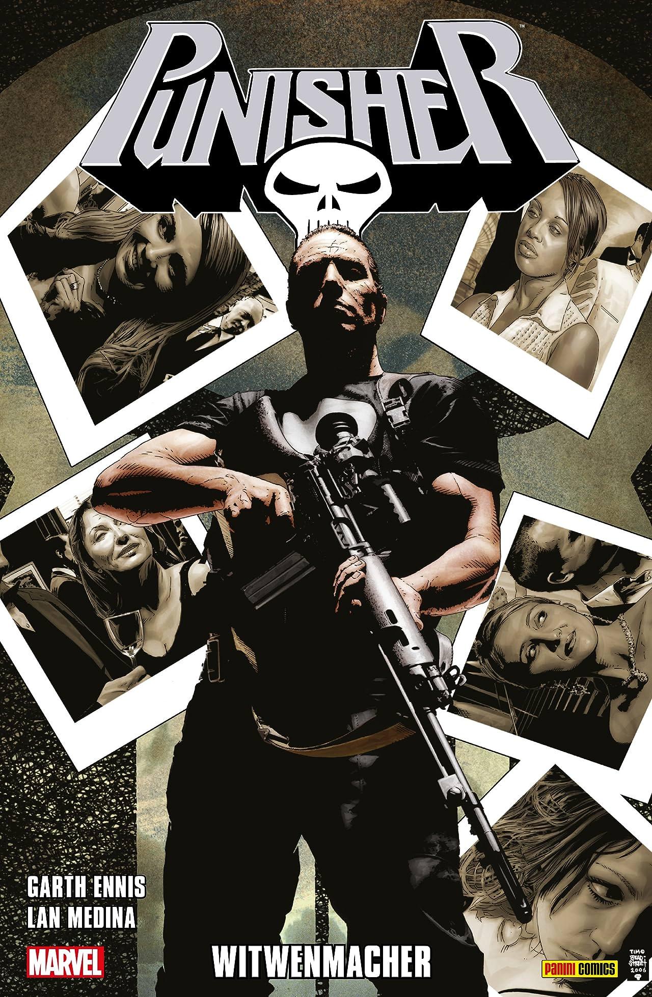 Punisher: Witwenmacher