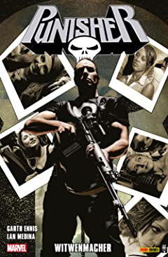 Punisher: Witwenmacher