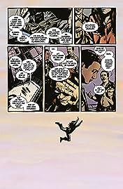 Jessica Jones Megaband: Das letzte Kapitel