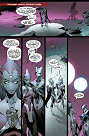 Deadpool: All-Träume
