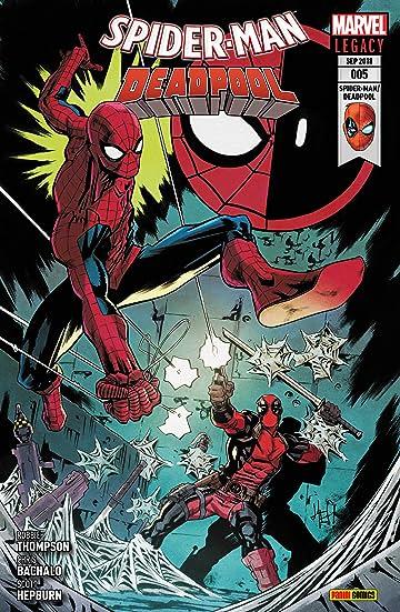 Spider-Man/Deadpool Vol. 5: Mörderische Freundschaft