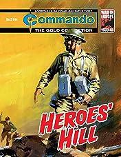Commando #5144: Heroes' Hill
