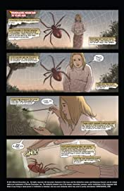 Spider-Woman: Origin