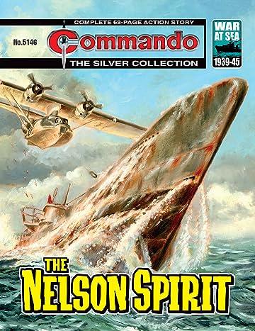 Commando #5146: The Nelson Spirit