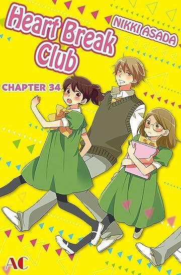 Heart Break Club #34