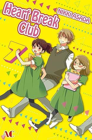 Heart Break Club Tome 7