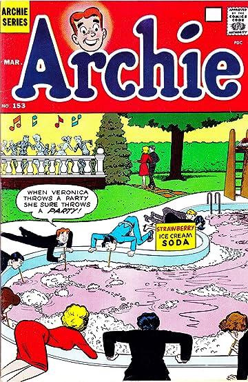 Archie #153