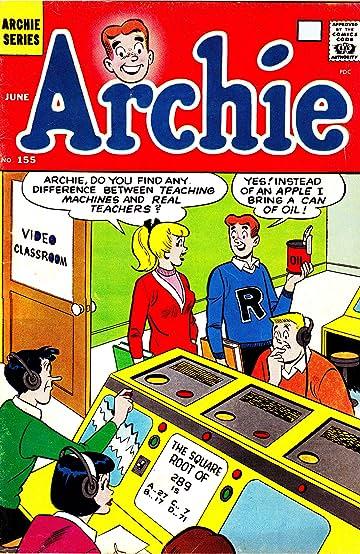 Archie #155