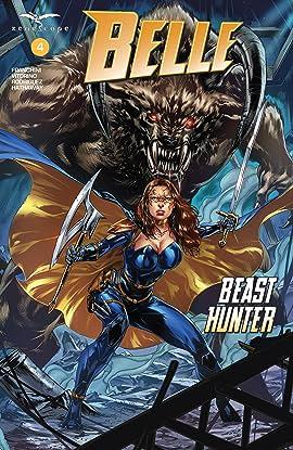 Belle: Beast Hunter #4
