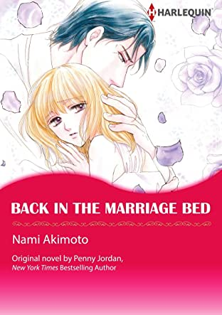 Back In The Marriage Bed