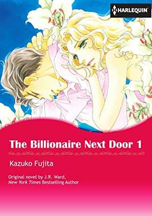 The Billionaire Next Door 1 #1: The Billionaire Next Door