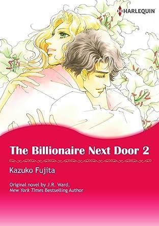 The Billionaire Next Door 2 #2: The Billionaire Next Door