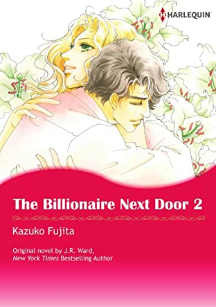 The Billionaire Next Door 2 #2: The Billionaire Next Door