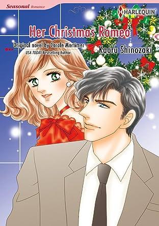 Her Christmas Romeo