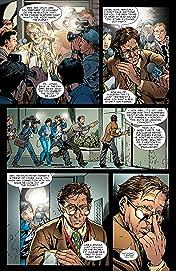 Civil War: Front Line #2 (of 11)