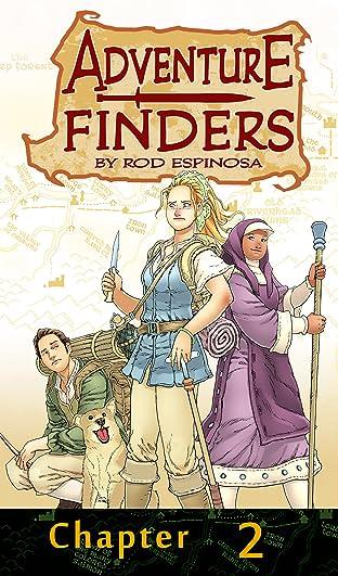 Adventure Finders No.2