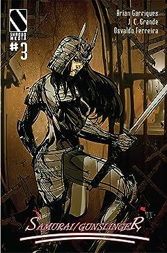 Samurai / Gunslinger #3
