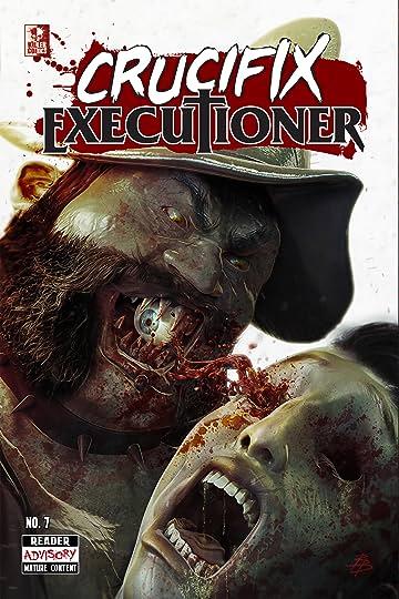 Crucifix Executioner #7
