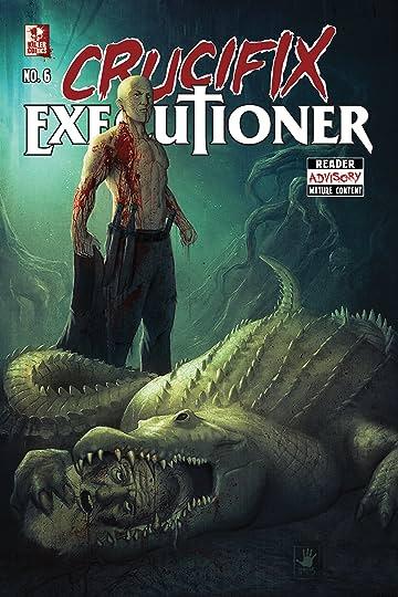 Crucifix Executioner #6