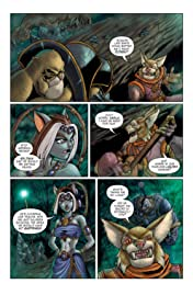Battlecats Vol. 1: The Hunt for the Dire Beast